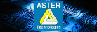 Aster- Software para Test
