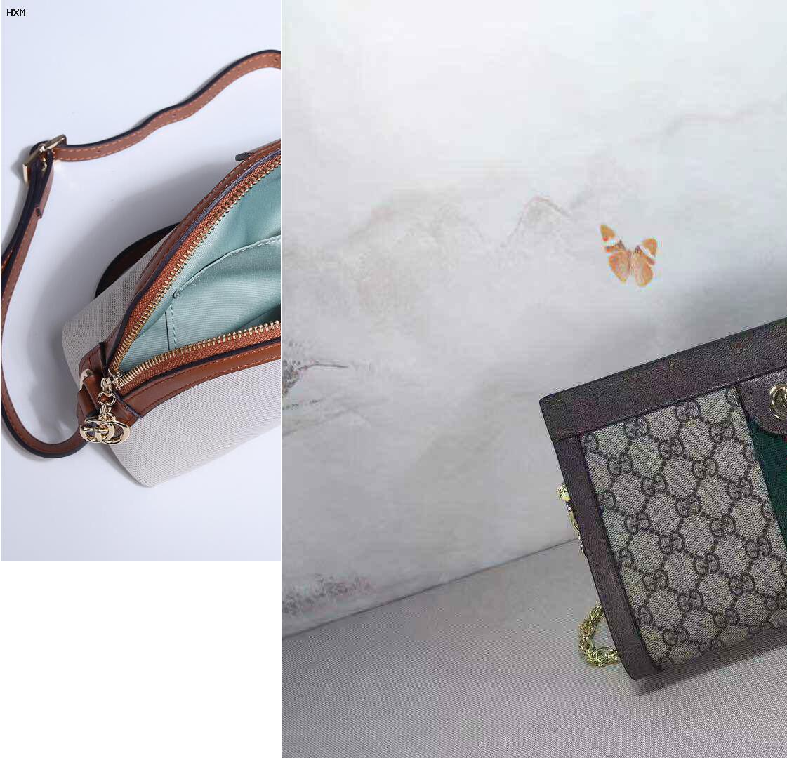 bolsos gucci mujer outlet